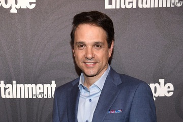 Ralph Macchio Entertainment Weekly & People New York Upfronts Party 2018 - Arrivals