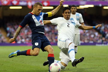 Ramon Arias Olympics Day 5 - Men's Football - Great Britain v Uruguay