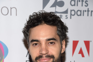 Ramon Rodriguez Urban Arts Partnership Celebrates 25th Anniversary Benefit at Cipriani Wall Street