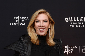 Ramona Singer 'Crown Vic' Premiere After Party At Bulleit 3D Printed Frontier Lounge At Tribeca Film Festival