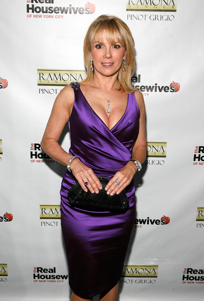 """""""The Real Housewives Of New York City"""" Season 4 Premiere Party"""