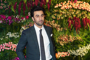 Ranbir Kapoor Mumbai Wedding Reception Of Virat Kohli And Anushka Sharma
