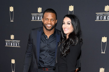 Randall Cobb 8th Annual NFL Honors - Arrivals