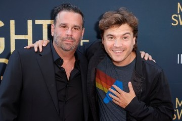 """Randall Emmett Los Angeles Special Screening Of Lionsgate's """"Midnight In The Switchgrass"""" - Arrivals"""