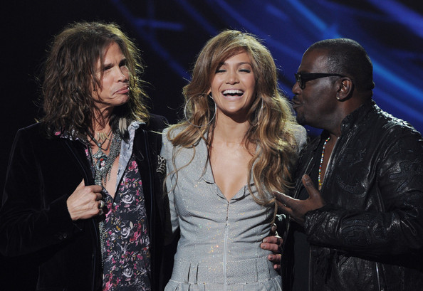 randy jackson american idol season 1. The quot;American Idolquot; Season 10