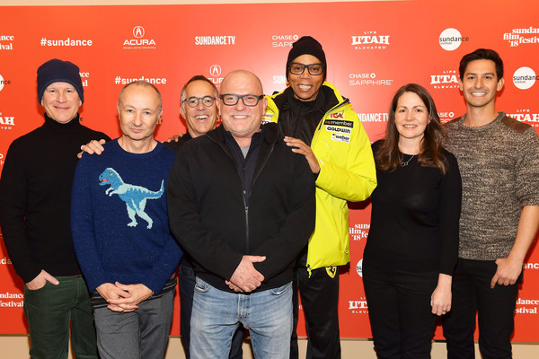 2018 Sundance Film Festival - 'RuPaul's Drag Race: A Retrospective of the Cultural Phenomenon'