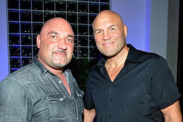 Randy Couture HBO's 'Ballers' Season 3 Pop-Up Experience