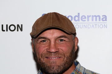 Randy Couture Scleroderma Research Foundations' Cool Comedy - Hot Cuisine