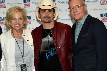 Randy Goodman Brad Paisley Dinner and Surprise Concert