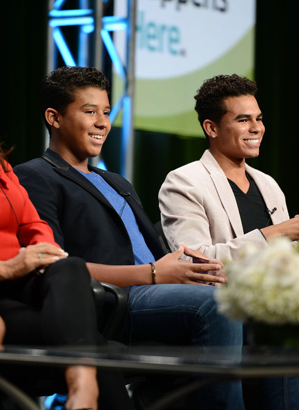 "REELZ Presents ""Living With The Jacksons"" At TCA"