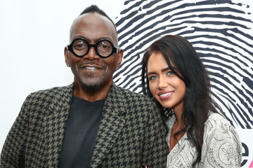 Randy Jackson Sofitel Los Angeles At Beverly Hills Unveils The Cool HeART Gallery