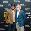 Randy Mastro World Premiere Of National Geographic Documentary Films' THE FIRST WAVE At Hamptons International Film Festival