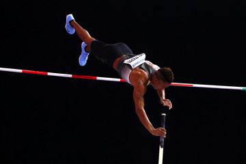 Raphael Holzdeppe IAAF World Indoor Championships - Day Four