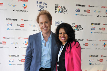 Raphael Sbarge Global Citizen 2015 Earth Day On National Mall To End Extreme Poverty And Solve Climate Change - Backstage & VIP Lounge
