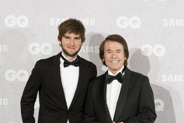 Raphael GQ Men of the Year Awards 2016