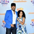 Raquel Justice Nickelodeon's 2017 Kids' Choice Awards - Arrivals