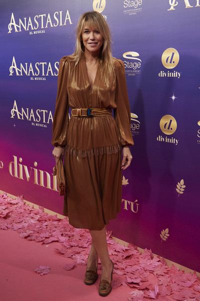 'Anastasia. The Musical' Madrid Premiere