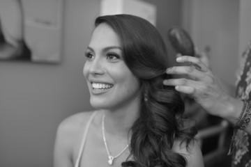 Raquel Pomplun Views of the Playmate of the Year Luncheon