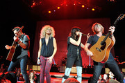Phillip Sweet and Little Big Town Photos Photo
