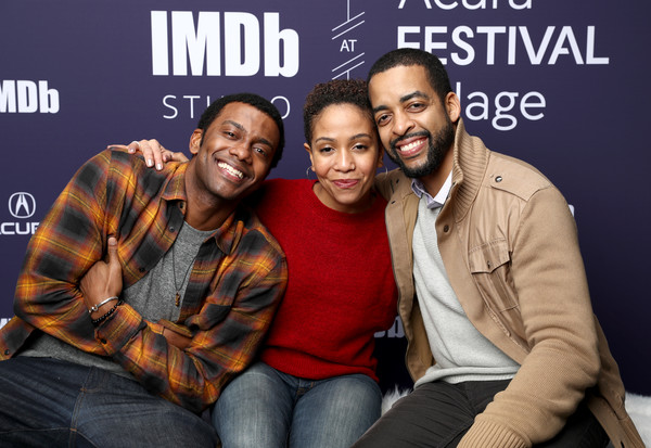 The IMDb Studio At Acura Festival Village On Location At The 2019 Sundance Film Festival – Day 3