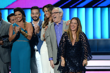 Rashel Diaz Guests Attend Telemundo's 'Premios Tu Mundo' Awards 2015