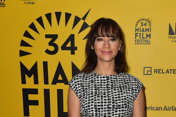 Rashida Jones Miami Film Festival