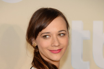 Rashida Jones TBS/TNT Upfront Presentation — Part 2