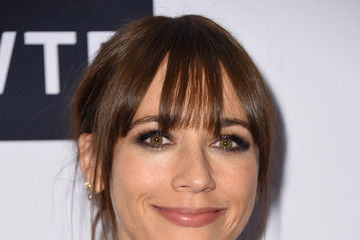 Rashida Jones Daily Front Row's Fashion Media Awards - Arrivals