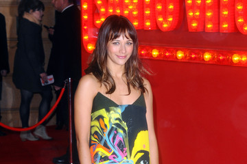 Rashida Jones 'Cuban Fury' Premieres in London
