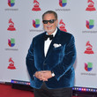 Raul De Molina The 19th Annual Latin GRAMMY Awards - Red Carpet