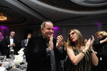 Raul De Molina Tribute Dinner Honoring Juan Mari Arzak And Ted Baseler Presented By Bank of America Hosted By Jose Andres And Master Of Ceremonies Harold McGeePart of The New York Times Dinner Series - 2015 Food Network & Cooking Channel South Beach Wine & Food Fest