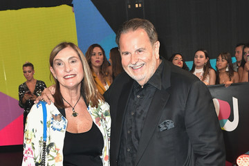 Raul De Molina Univision's 'Premios Juventud' 2017 Celebrates the Hottest Musical Artists and Young Latinos Change-Makers - Arrivals