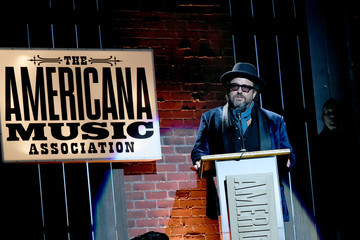 Raul Malo Americana Music Association Honors & Awards Show 2017