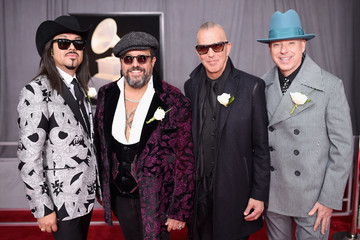 Raul Malo 60th Annual GRAMMY Awards - Red Carpet