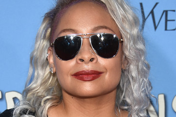 Raven-Symone Stars Attend the 'Paper Towns' New York Premiere