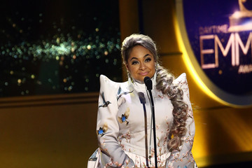 Raven-Symone 45th Annual Daytime Creative Arts Emmy Awards - Show