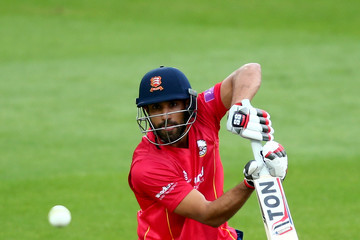 Ravi Bopara Surrey v Essex - Royal London One-Day Cup
