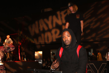 Ray J Lil Wayne 36th Birthday Party/Carter V Release Party