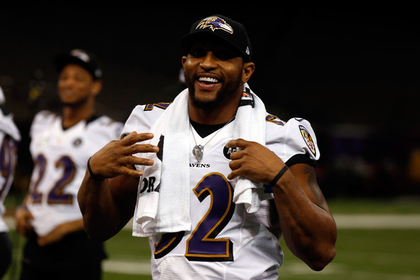 Ray+Lewis+Super+Bowl+XLVII+Media+Day+Dc_