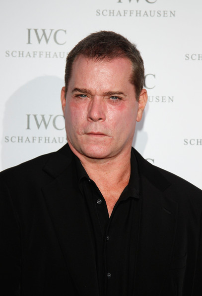 Ray Liotta - Picture Colection