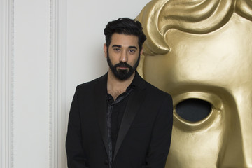 Ray Panthaki BAFTA Breakthrough Brits Reception - Photocall