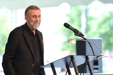 Ray Stevens 2018 Music City Walk Induction Ceremony