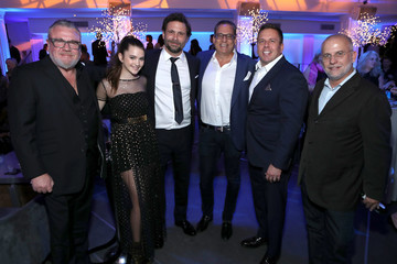Ray Winstone AT&T's Audience Network Celebrates the Premiere of 'ICE'