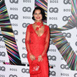 Raye GQ Men Of The Year Awards 2021 - Red Carpet Arrivals