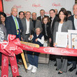 Raymond Gindi Century 21 Department Store Ribbon Cutting Ceremony at the Green Acres Mall