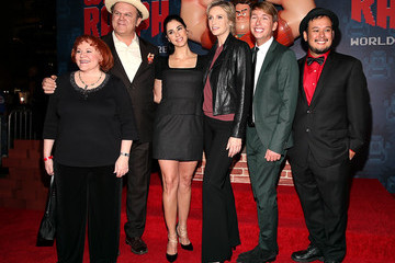 "Raymond S. Persi Premiere Of Walt Disney Animation Studios' ""Wreck-It Ralph"" - Red Carpet"