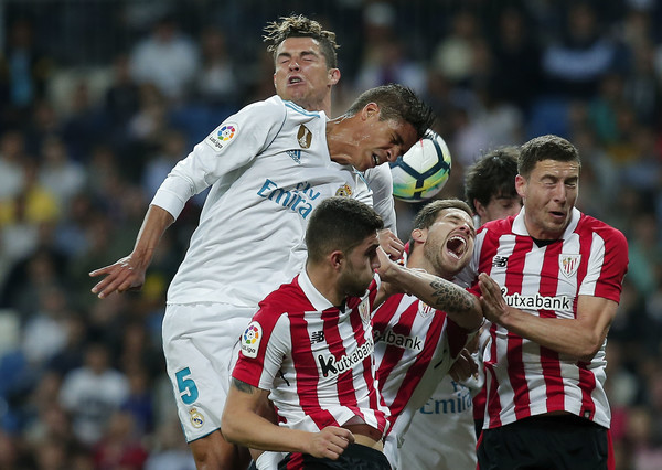 real vs atletico 2019
