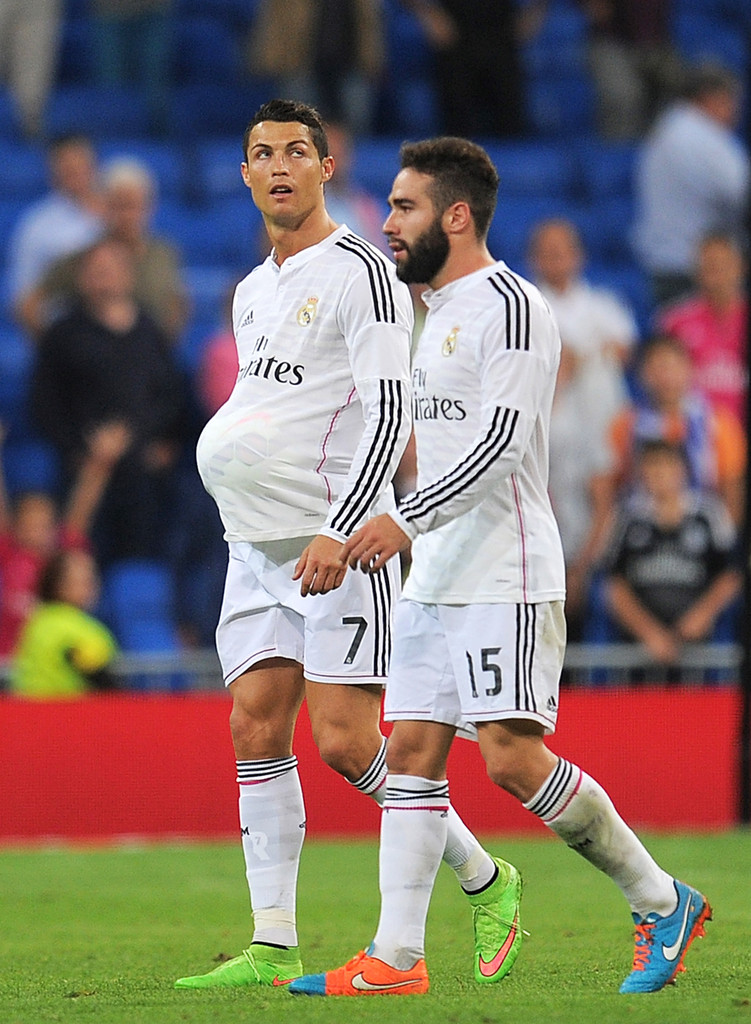 Photos Madrid Daniel - Athletic Carvajal Real CF v  Photos