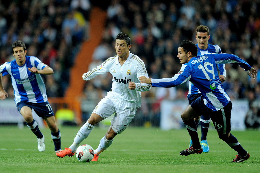 real sociedad vs real madrid - photo #19
