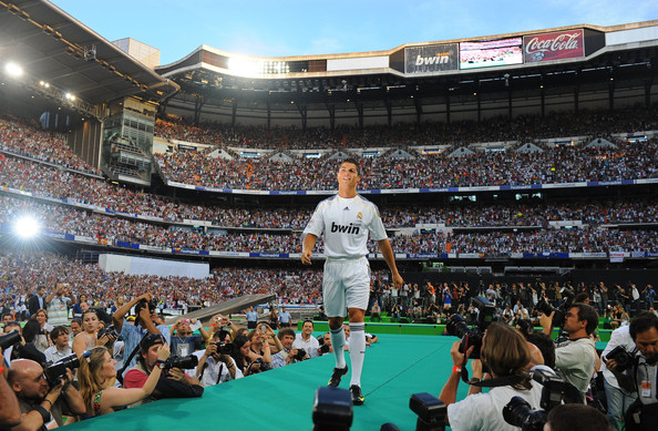 Download image cristiano ronaldo house madrid pc android iphone and